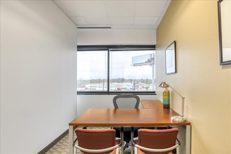 Photo of Office Space on 8300 Farm To Market 1960 Rd W Houston