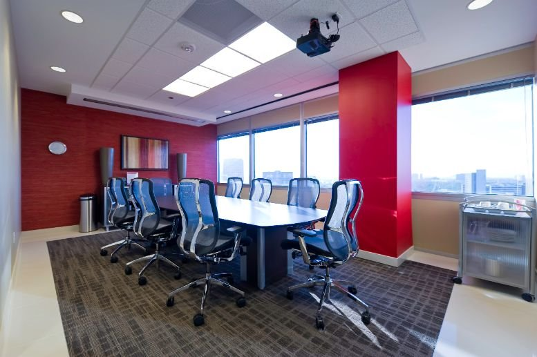 Picture of 12 Greenway Plaza, Greenway / Upper Kirby, Inner Loop West Office Space available in Houston