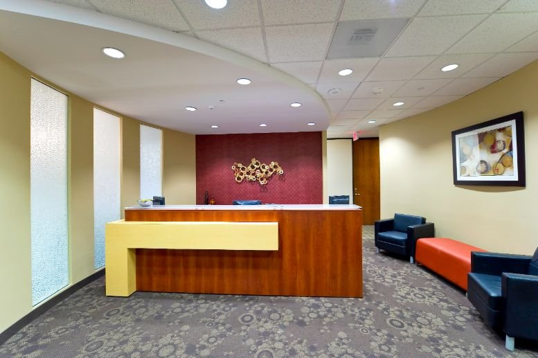 Photo of Office Space on 2500 Wilcrest Dr, Westchase Houston