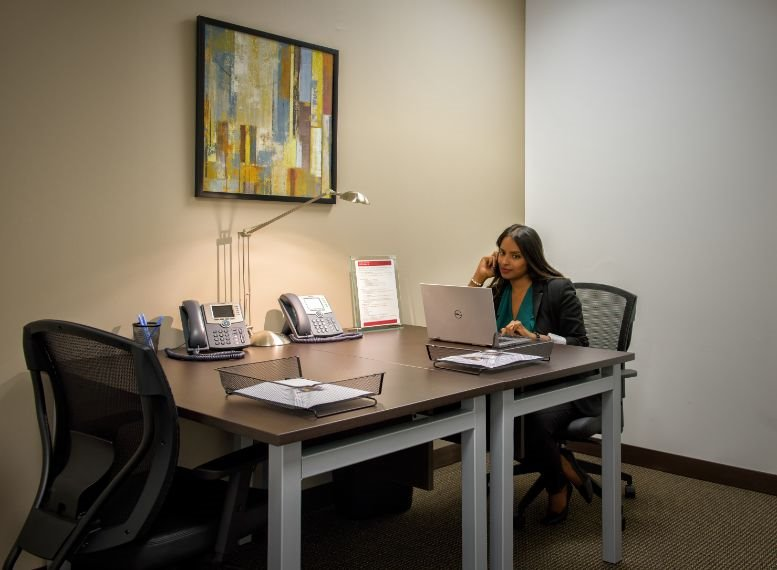 13201 NW Fwy Office Space - Houston