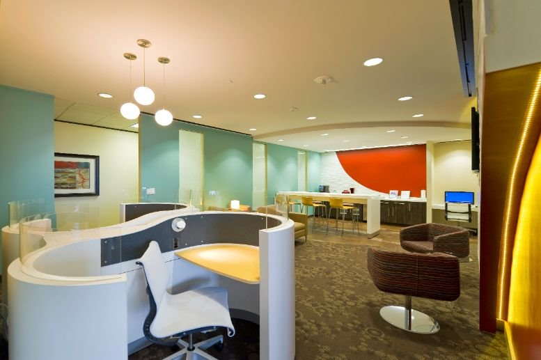 Photo of Office Space on River Oaks Tower, 3730 Kirby Dr, Greenway Upper Kirby Houston