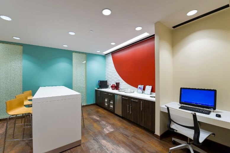 Picture of River Oaks Tower, 3730 Kirby Dr, Greenway Upper Kirby Office Space available in Houston