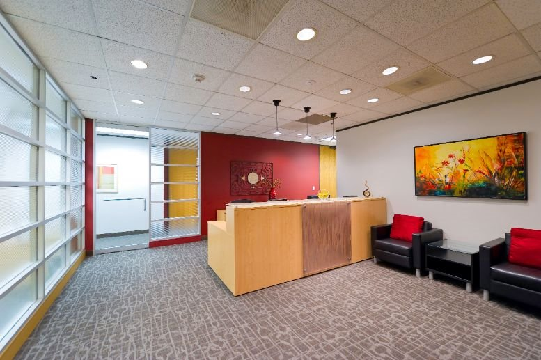363 North Belt, 363 North Sam Houston Pkwy E, Greater Greenspoint Office  Space ...