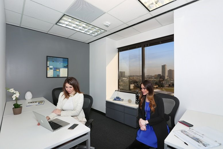 One West Loop Plaza, 2425 West Loop S, Houston Galleria Office Space - Houston