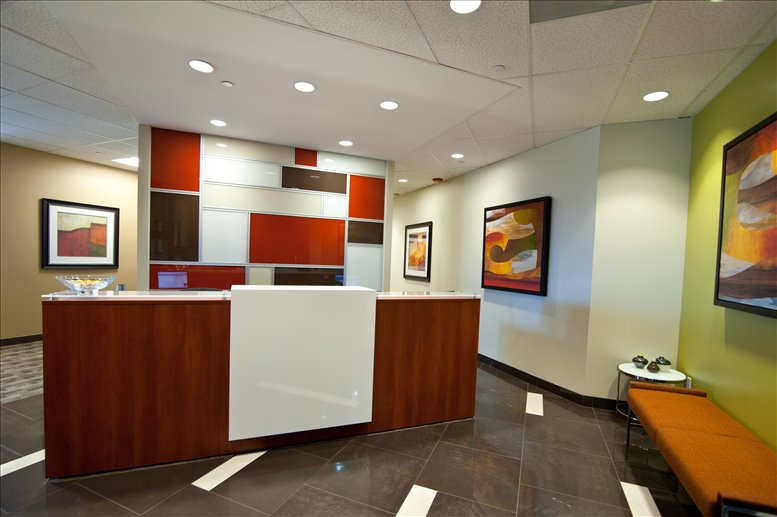 This is a photo of the office space available to rent on Younan Place, 9801 Westheimer Rd, Westchase District