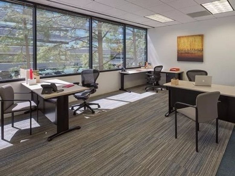 This is a photo of the office space available to rent on One Chasewood, Chasewood Technology Park, 20333 State Highway 249