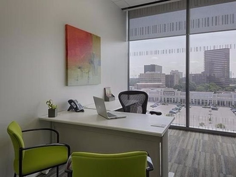 This is a photo of the office space available to rent on BLVD Place, 1700 Post Oak Blvd, Uptown