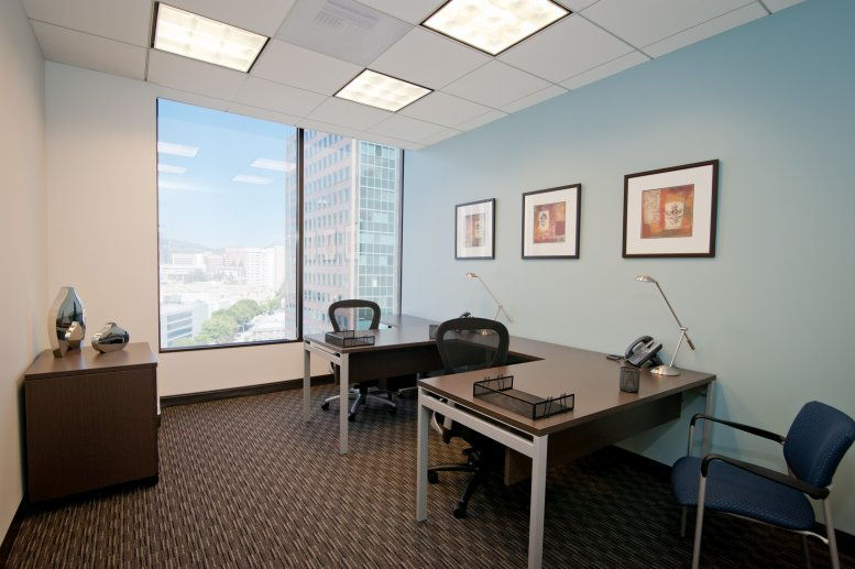 Oppenheimer Tower, 10880 Wilshire Blvd, 11th Fl,  Westwood Office for Rent in Los Angeles