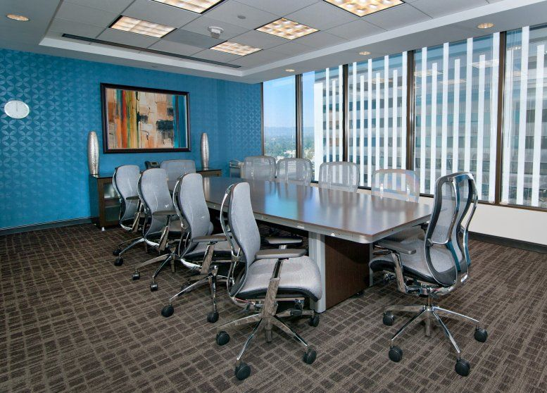 Office for Rent on Oppenheimer Tower, 10880 Wilshire Blvd, 11th Fl,  Westwood Los Angeles