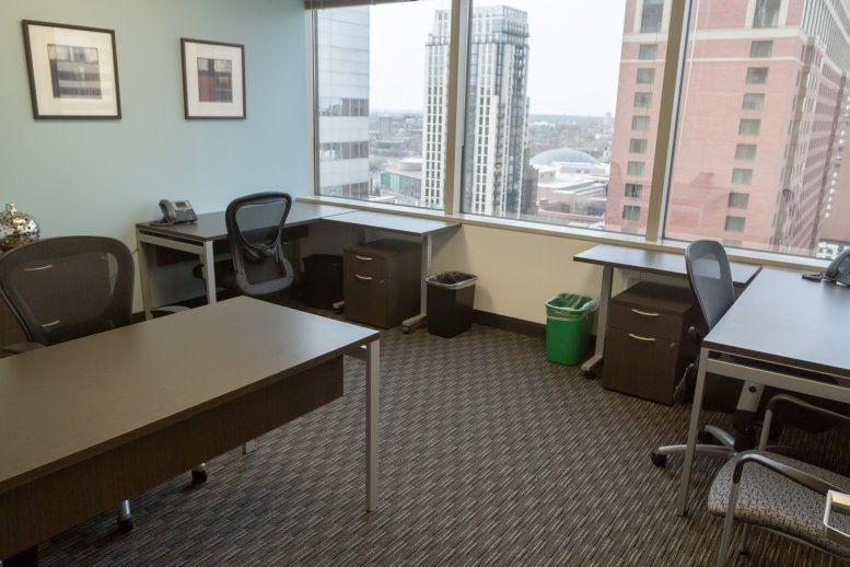 Photo of Office Space on AT&T Tower, 901 Marquette Ave, Downtown, Central Minneapolis