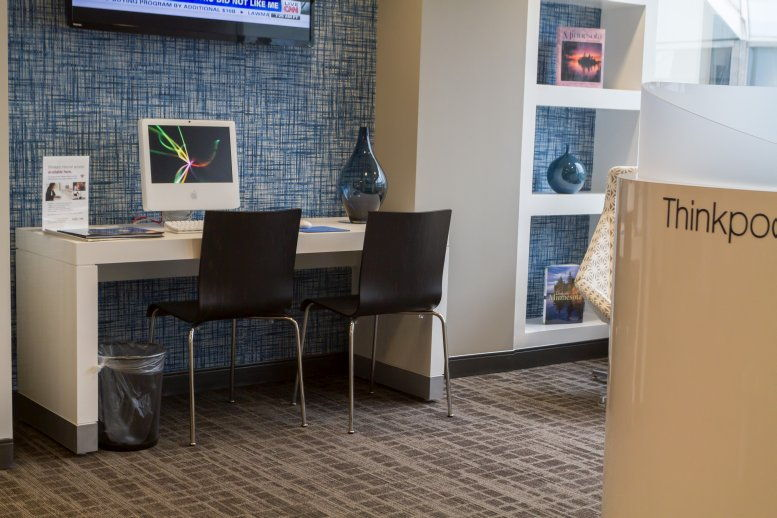 Photo of Office Space available to rent on AT&T Tower, 901 Marquette Ave, Downtown, Central, Minneapolis