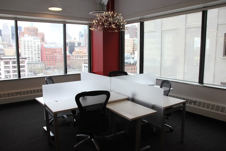 112 W 20th St, Chelsea, Midtown Office for Rent in Manhattan