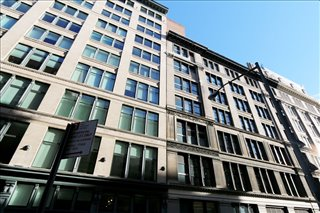 Photo of Office Space on 112 W 20th St, Chelsea,Midtown Manhattan