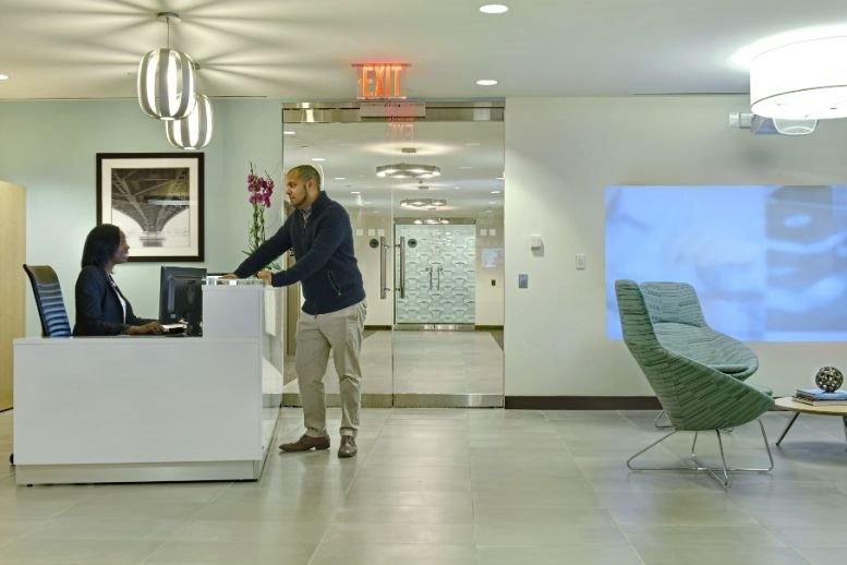 Photo of Office Space on American Express Tower, 200 Vesey St, 24th Fl, Financial District, Downtown, Manhattan NYC