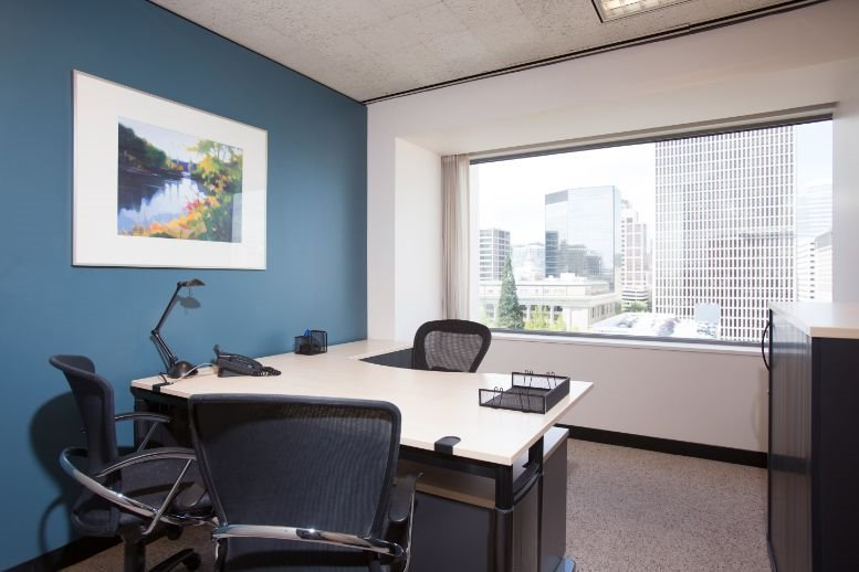 Photo of Office Space on Pearl West, 1455 NW Irving St, Pearly District Portland