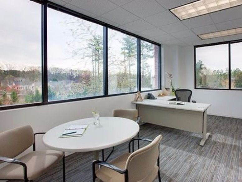 Picture of 9121 Anson Way, Suite 200 Office Space available in Raleigh