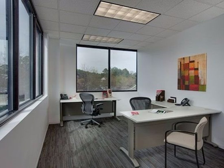 Office for Rent on 9121 Anson Way, Suite 200 Raleigh