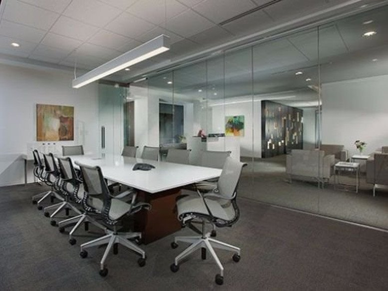 This is a photo of the office space available to rent on 9121 Anson Way, Suite 200