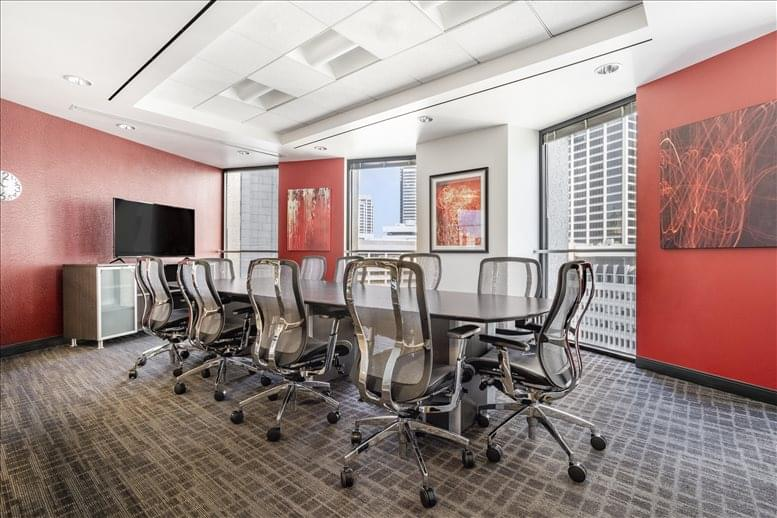 Picture of Providian Financial Building, 201 Mission St Office Space available in San Francisco