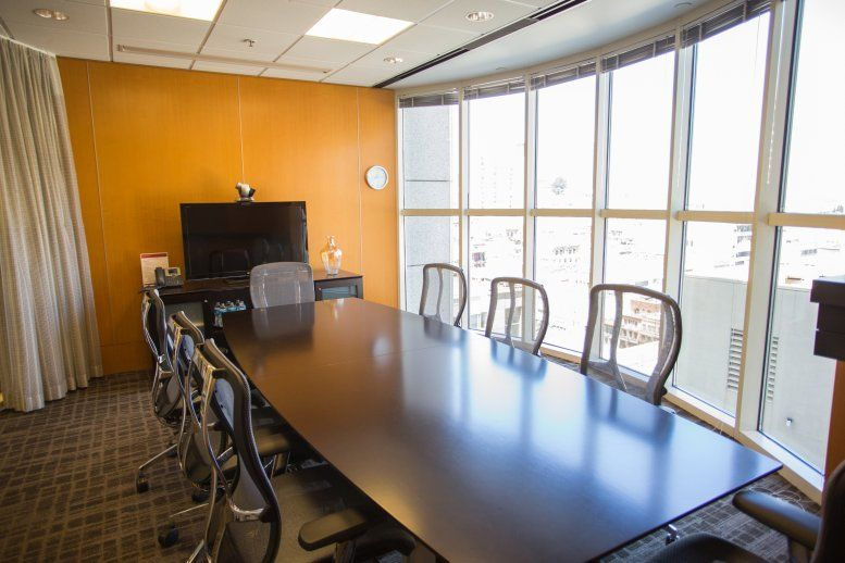580 California St, 12th & 16th Fl Office for Rent in San Francisco