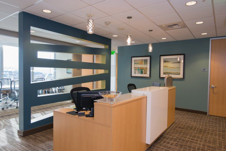 Norton Building, 801 2nd Ave, Suite 800 Office Space - Seattle