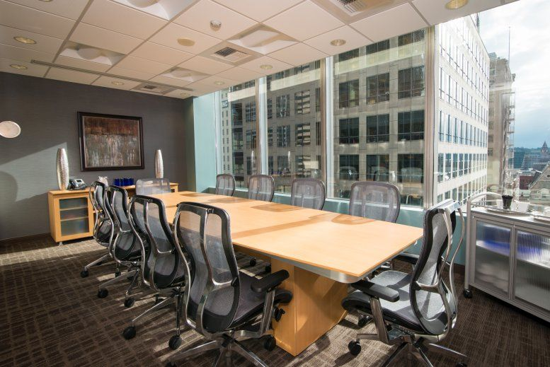 Picture of Norton Building, 801 2nd Ave Office Space available in Seattle