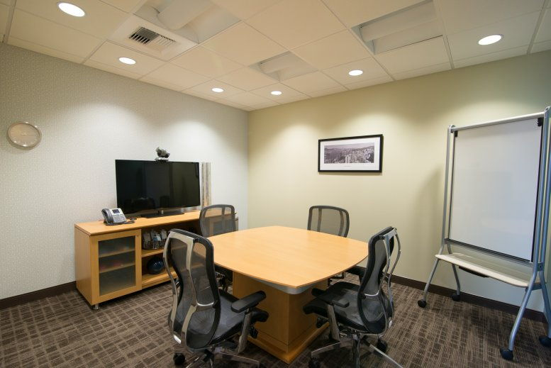 Office for Rent on Norton Building, 801 2nd Ave, Suite 800 Seattle