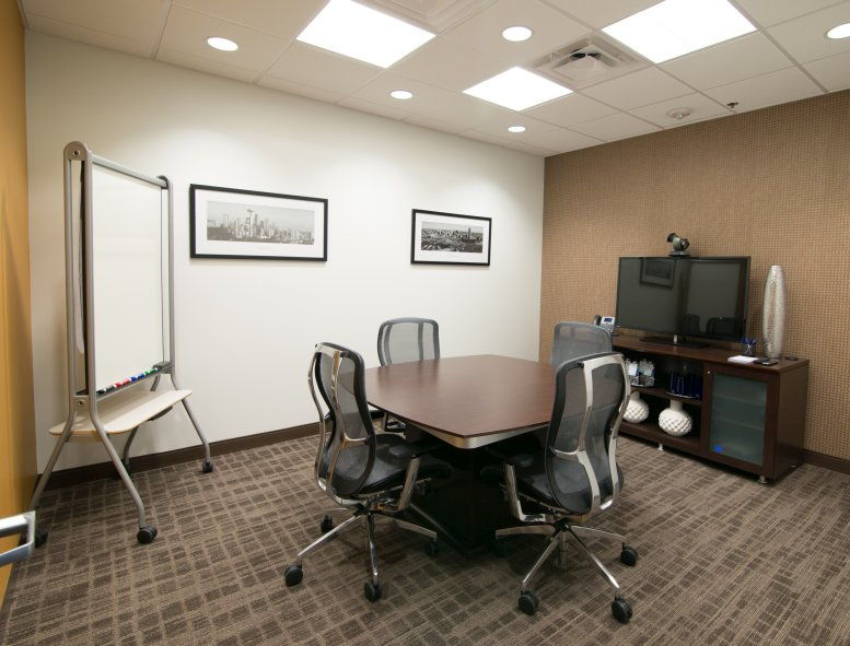 Photo of Office Space available to rent on Tuscany Plaza, 6312 S Fiddlers Green Cir, Greenwood Village