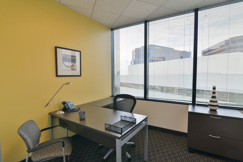 Oracle Tower, 17901 VonKarman Ave, Irvine Business Complex Office for Rent in Irvine