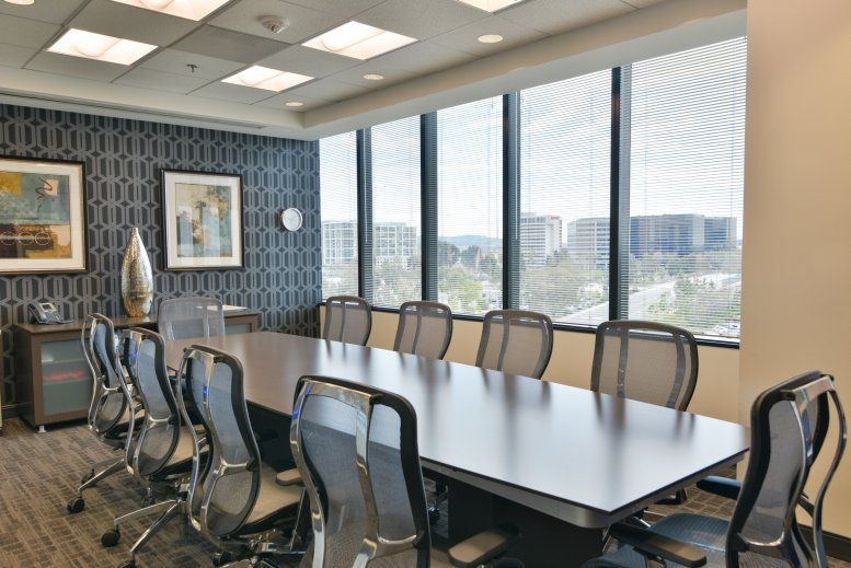 Office for Rent on Oracle Tower, 17901 VonKarman Ave, Irvine Business Complex Irvine