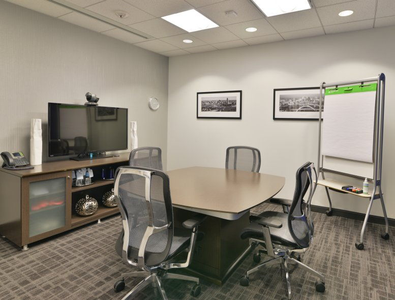 Photo of Office Space available to rent on Oracle Tower, 17901 VonKarman Ave, Irvine Business Complex, Irvine