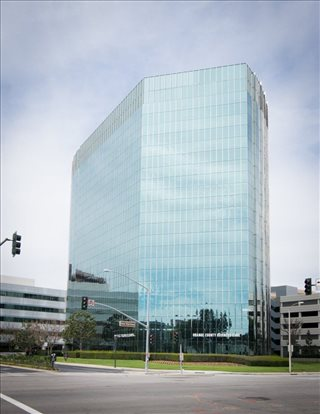 Photo of Office Space on 17901 VonKarman Avenue,Suite 600, Irvine Concourse center - Oracle Tower Irvine