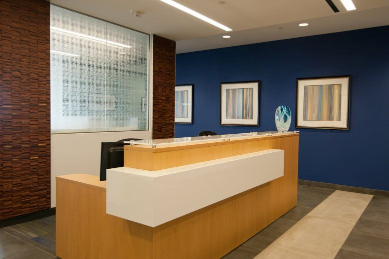 Legg Mason Tower, 100 International Drive Office Images