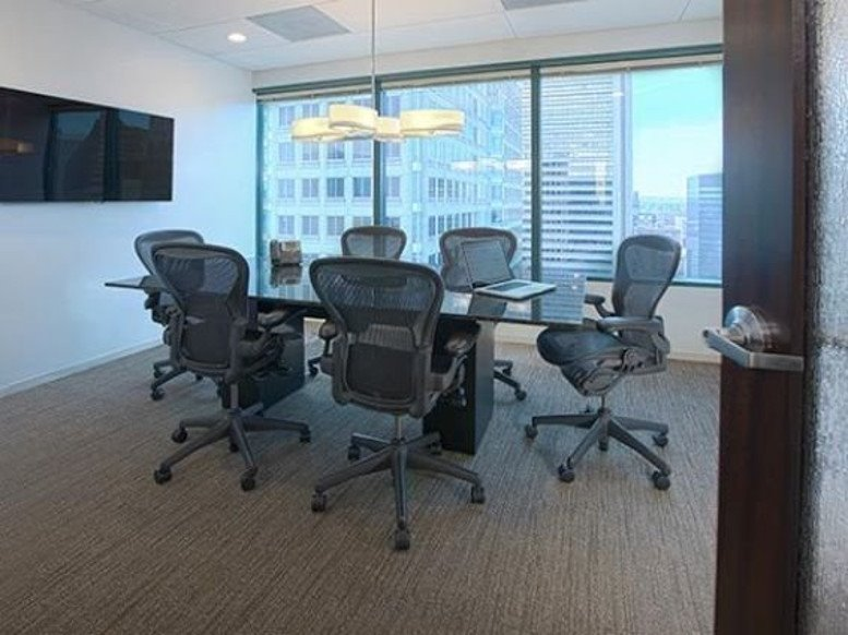Photo of Office Space on Harbor Place Tower, 111 South Calvert Street, Inner Harbor Baltimore