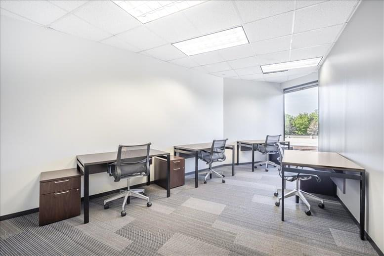 6700 Alexander Bell Drive, Gateway Office Space - Columbia