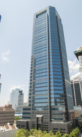 Photo of Office Space on Bank of America Tower,50 N Laura St Jacksonville