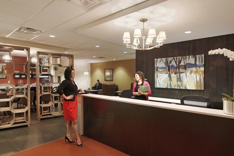 12724 Gran Bay Pkwy, Southside Office Space - Jacksonville
