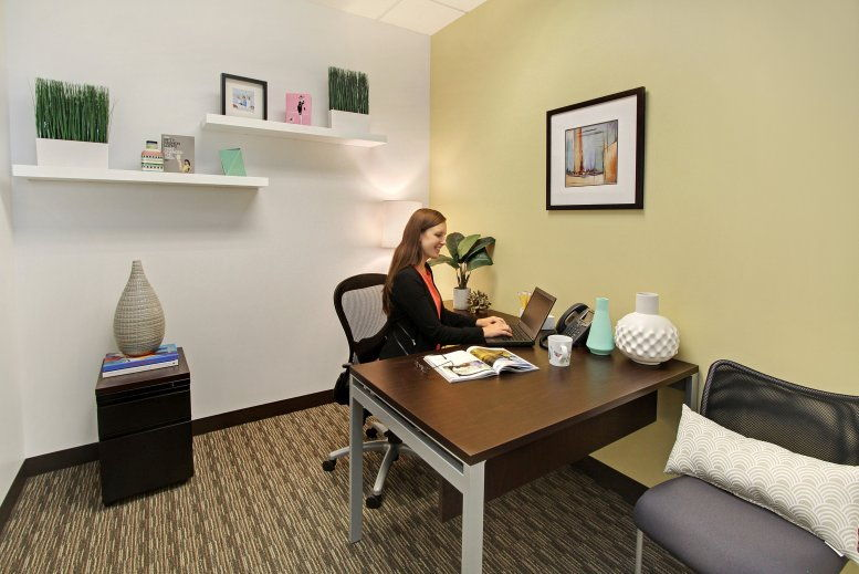 Picture of 5201 Eden Avenue, Suite 300, The Edina Grandview Center Office Space available in Edina