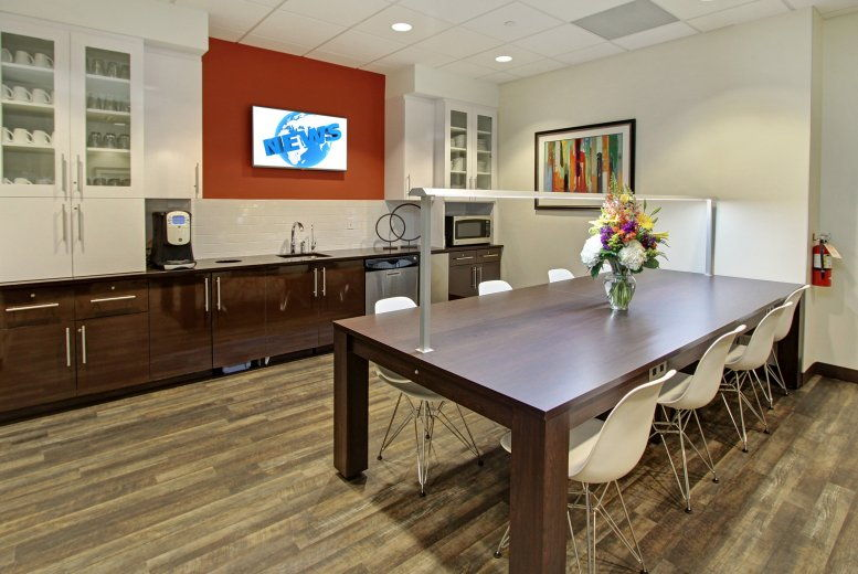 This is a photo of the office space available to rent on 5201 Eden Avenue, Suite 300, The Edina Grandview Center