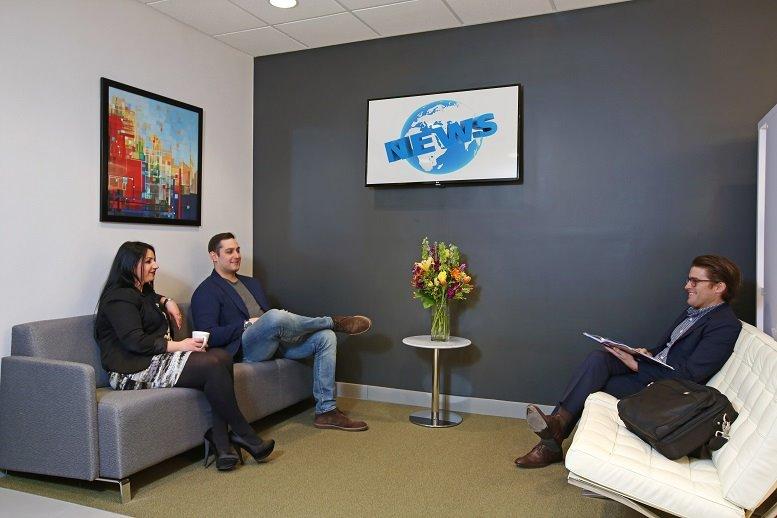 Office for Rent on 303 N Glenoaks Blvd, Media District Burbank