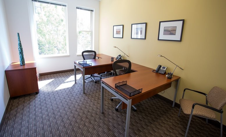 Chase Bank Building Class A Office Space For Rent Fort