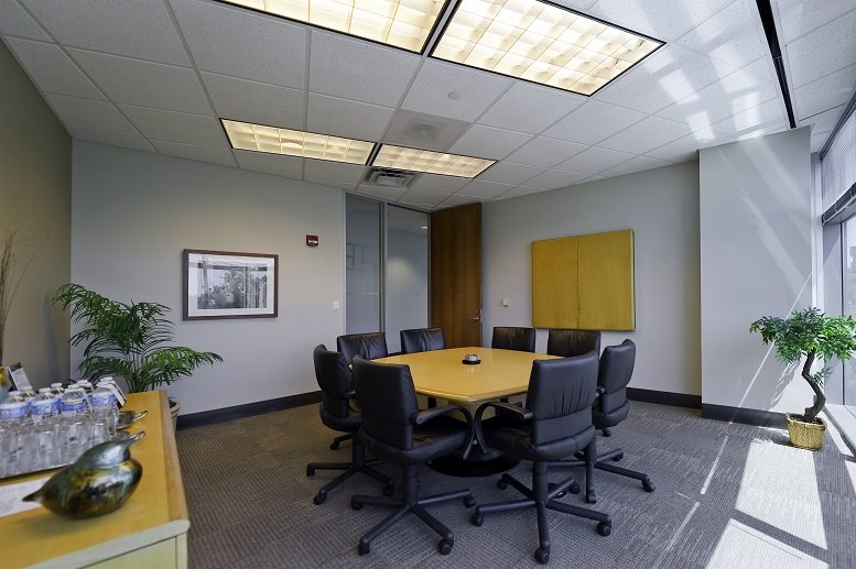 21515 Hawthorne Blvd., Suite 200, Del Amo Financial Center Office for Rent in Torrance