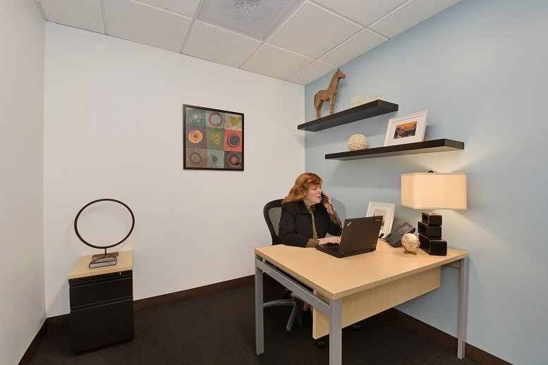 Photo of Office Space on Del Amo Crossing @ Del Amo Financial Center, 21515 Hawthorne Blvd, Southwood Torrance