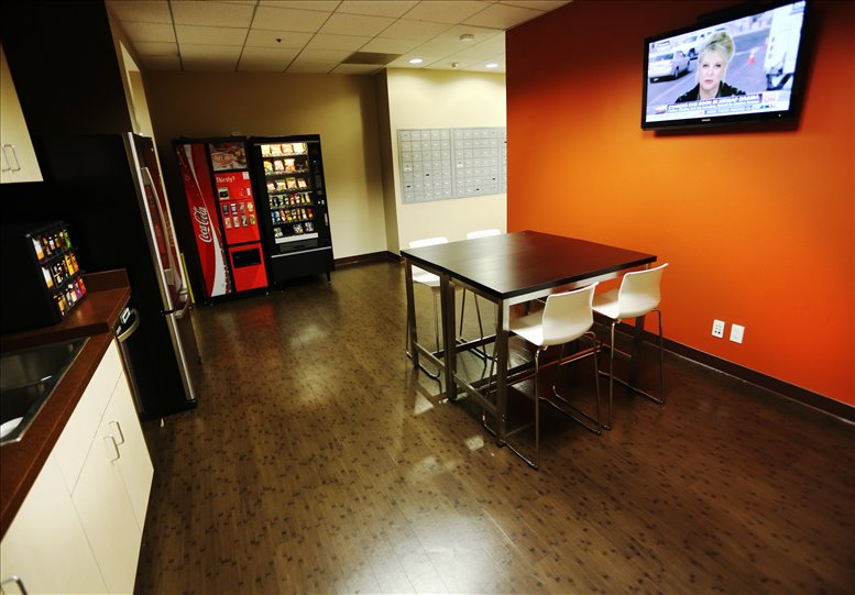 Photo of Office Space available to rent on Del Amo Crossing @ Del Amo Financial Center, 21515 Hawthorne Blvd, Southwood, Torrance
