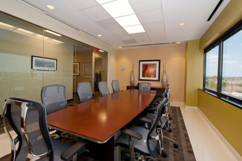 2002 Timberloch Place, Town Center Office for Rent in The Woodlands