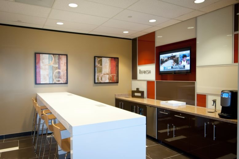 Office for Rent on 2002 Timberloch Place, Town Center The Woodlands