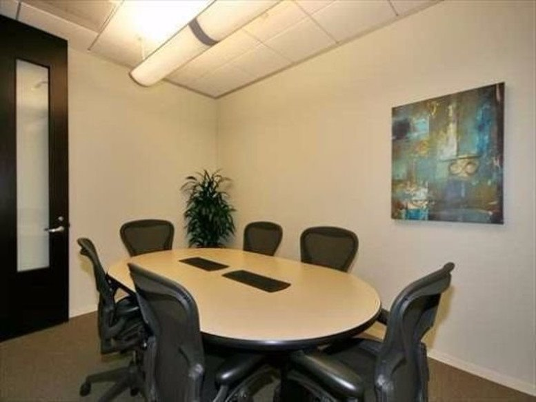 This is a photo of the office space available to rent on 21 Waterway Ave, Town Center