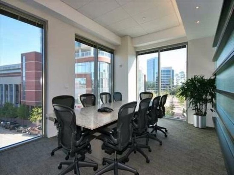 21 Waterway Ave, Town Center Office Space - The Woodlands