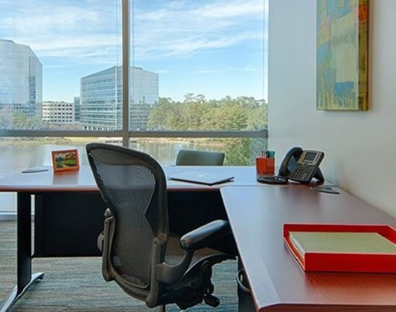 Photo of Office Space on Two Hughes Landing, 1790 Hughes Landing Blvd, East Shore The Woodlands