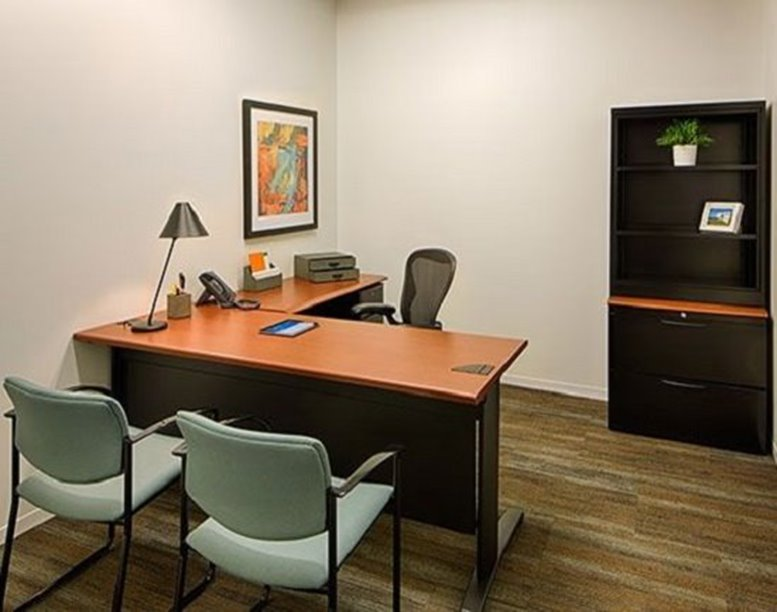 This is a photo of the office space available to rent on Two Hughes Landing, 1790 Hughes Landing Blvd, East Shore